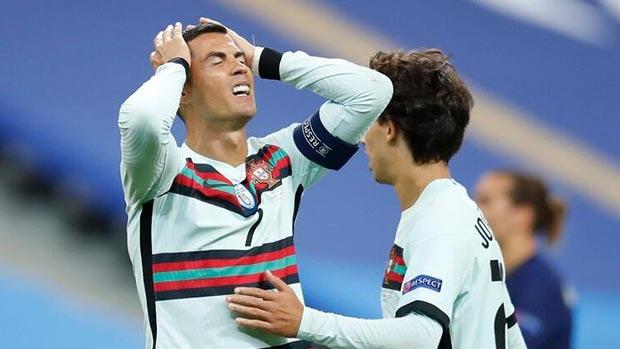 Koronavirüs olan Ronaldo'nun başı büyük dertte!