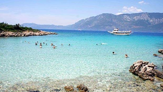 Antalya'nın en güzel plajları