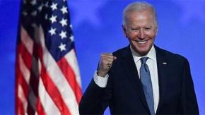 ABD'nin yeni Başkan'ı Jo Biden kimdir? İşte Biden'in kariyer geçmişi...