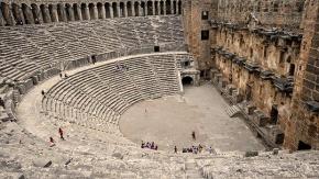 Antalya'da mutlaka görülmesi gereken 10 tarihi yer