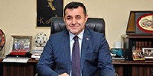 Adem Murat Yücel-Alanya Bld Bşk