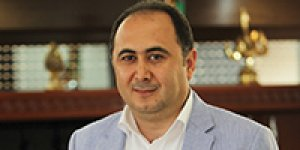 Kaan Osman Sarıoğlu-Finike Bld Bşk