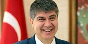Menderes Türel-ABB Başkanı