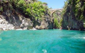 Köprülü Kanyon(Manavgat)