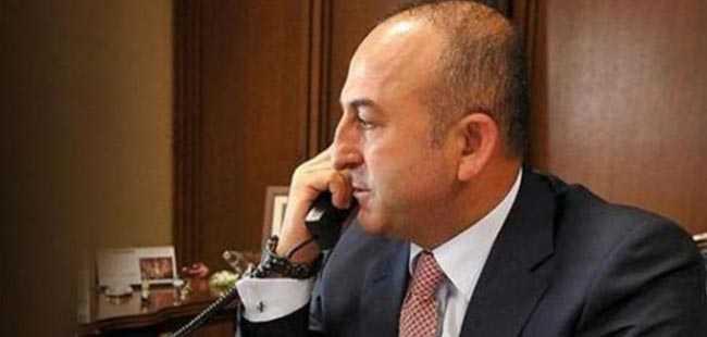 KRİTİK TELEFON GÖRÜŞMESİ