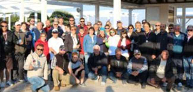 Yelkenciler Ata Küner anısına yarıştı