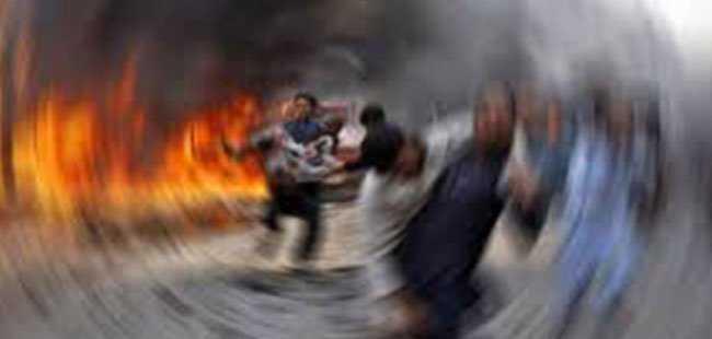 PKK'DAN BOMBALI SALDIRI