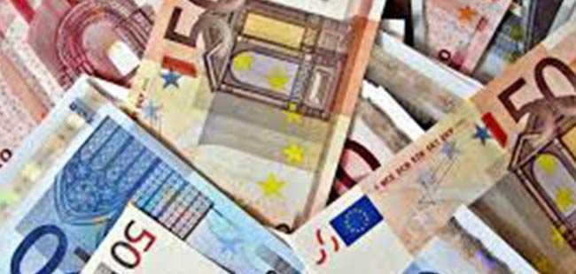 EURO TARİHİ REKORA YAKLAŞTI