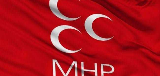 MHP'de ihraç operasyonu