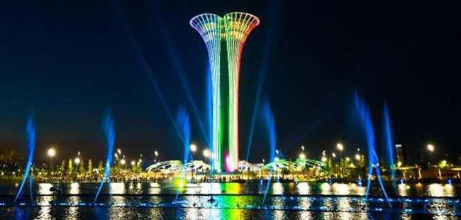 'Expo kulesi' finale kaldı