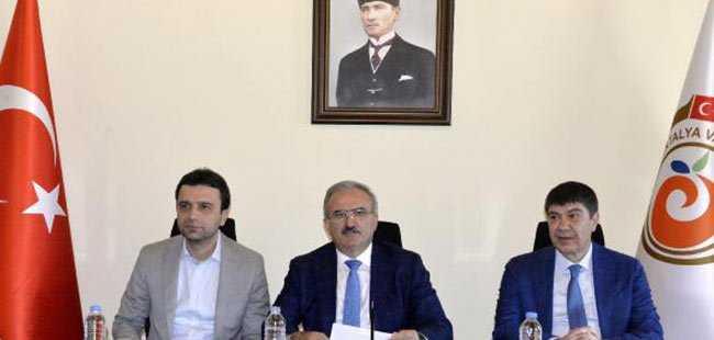 Antalya'da 15 Temmuz etkinlikleri başlıyor