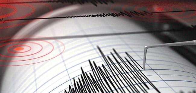 Yeni Zelanda'da büyük deprem