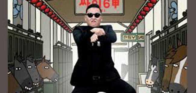 Gangnam Style'ın tahtını sarstı