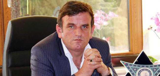 Belediye Başkanı MHP'den ihraç edildi