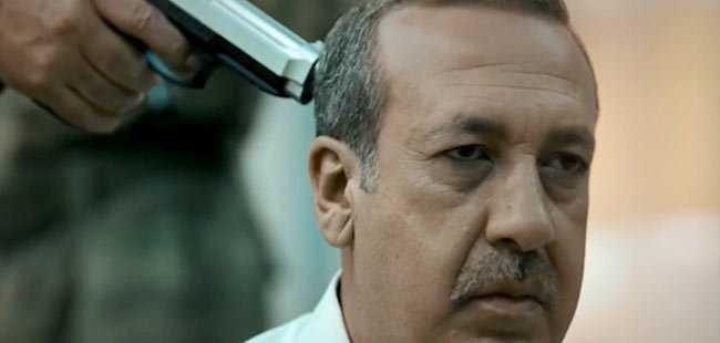 'Uyanış' filminin yönetmeni gözaltına alındı