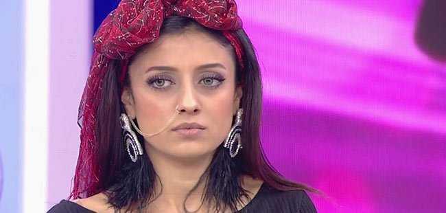 Ünlü televizyoncu gelin adayı Solmaz'ı kaptı