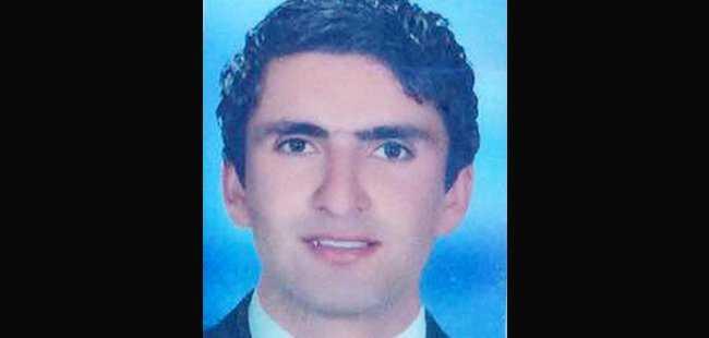 Antalya'da parkta ölü bulundu