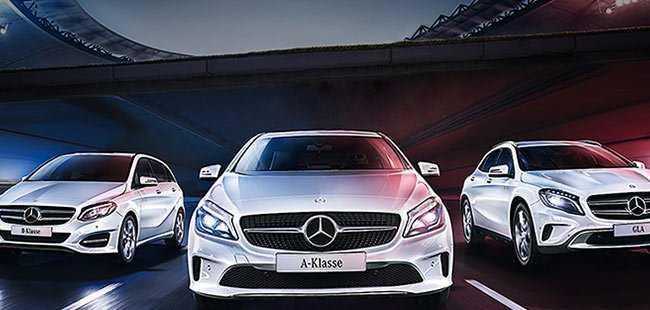 Mercedes'e büyük şok!