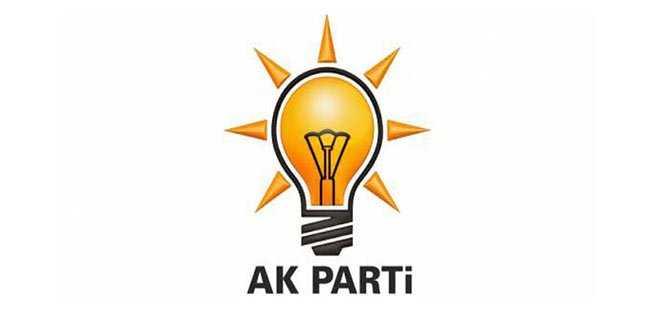 AK Parti'den 12 isme ihraç istemi