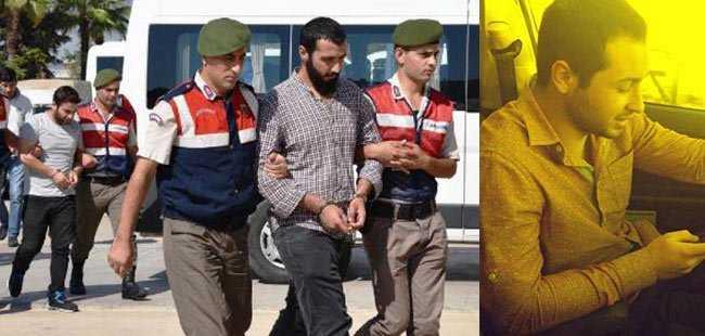 Antalya'da işkence iddiası