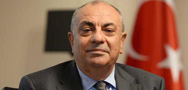 Kabine dışı kalan Türkeş'ten ilk açıklama