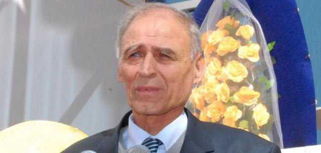 Süleyman Süral hayatını kaybetti
