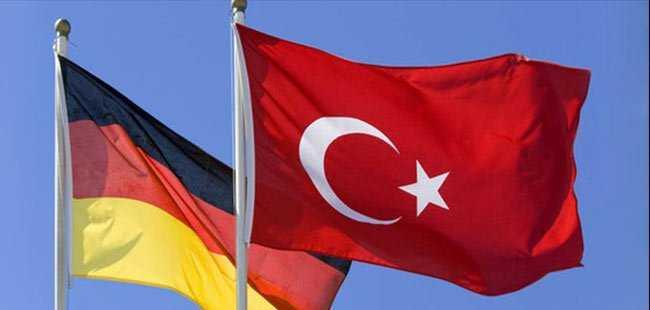 Alman Bakan'dan küstah açıklama