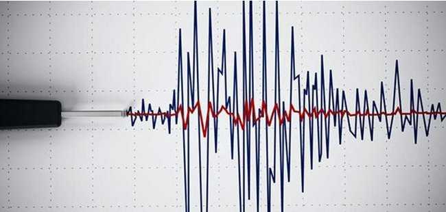 Gökova'da deprem oldu