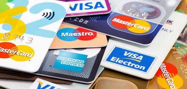 Kredi kartlarında yeni dönem başlıyor!