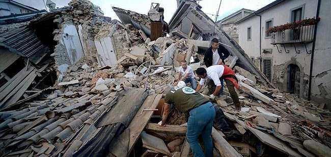 Marmara depremi için kritik tahmin