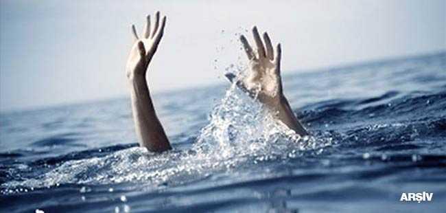 Manavgat Irmağı'nda boğuldu