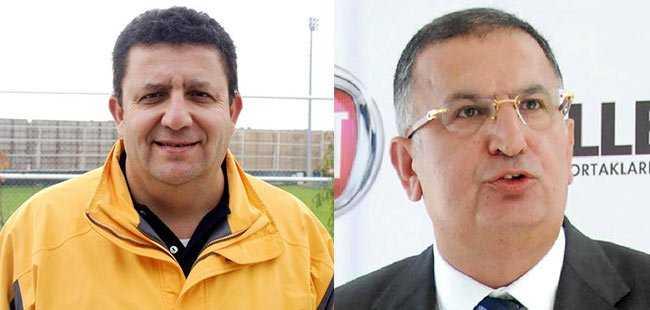Antalyaspor yönetiminde revizyon