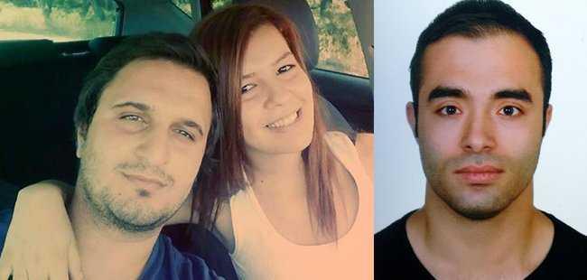 Sahildeki cinayete ömür boyu hapis talebi