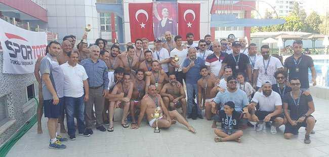 Antalyaspor 1. Lig'de