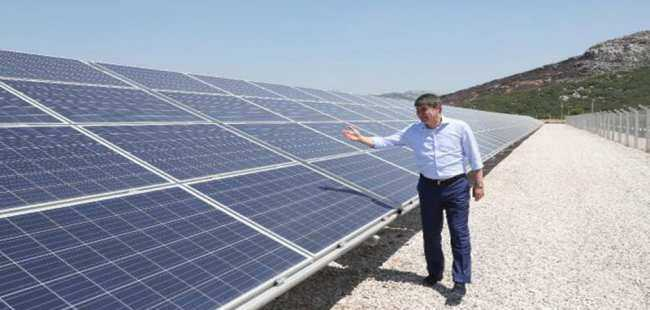 Başkan Türel'den çiftçilere büyük müjde