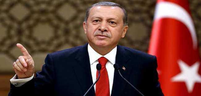Cumhurbaşkanı Erdoğan Antalya'ya geliyor