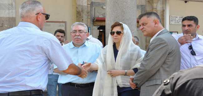 MHP'li Milletvekilinin acı günü