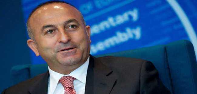Bakan Çavuşoğlu'ndan tatil kararı