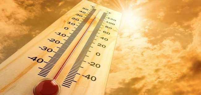 Uzmanlardan sıcaklık uyarısı