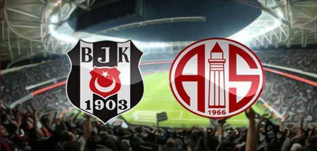 Beşiktaş'a konuk oluyor