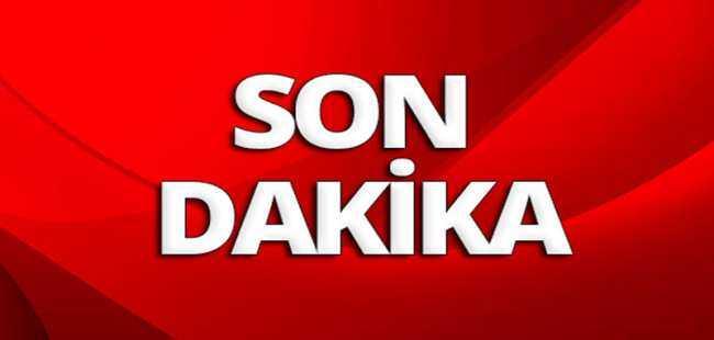 İzmir' de AVM' de yangın