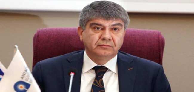 Başkan Türel'den Çalkaya müjdesi