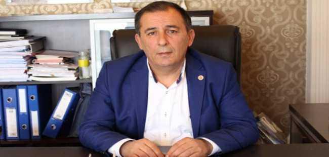 Kılıçdaroğlu'na Antalya'dan destek
