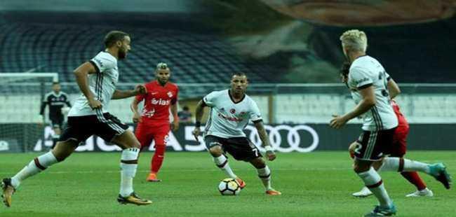 Antalyaspor'a 1'e 30 verdi