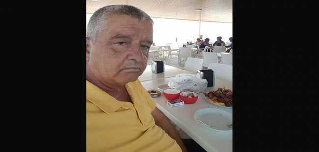 Manavgat'ta ölü bulundu