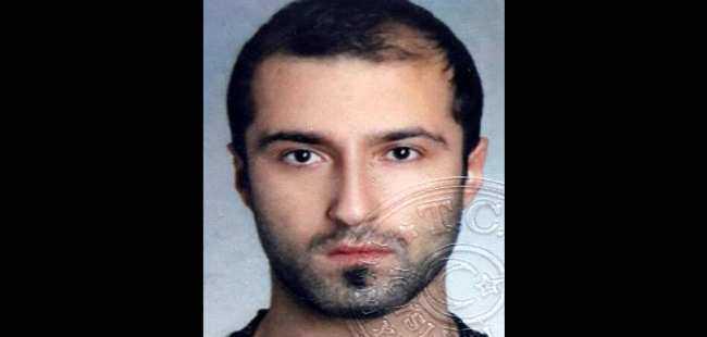 Antalya'da cesedi bulundu
