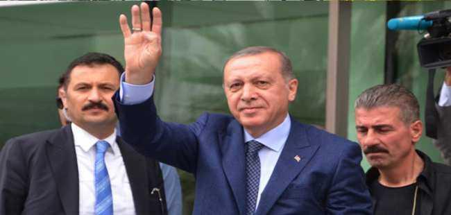 Cumhurbaşkanı Erdoğan'dan Alman Bakan'a sert tepki!