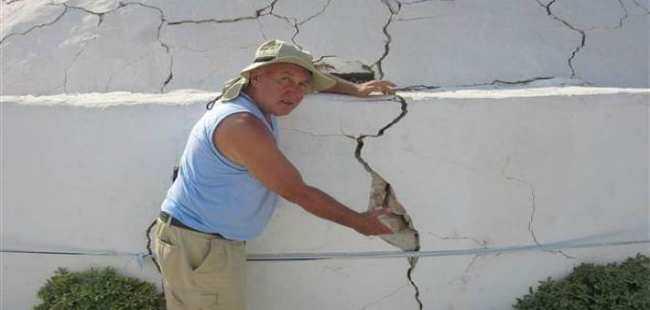 Uzmanlardan deprem açıklaması
