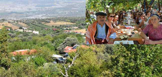 Antalya'daki turistlerin yeni tercihi