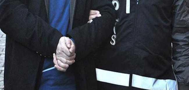Maçka İlçe Jandarma Komutanı gözaltında